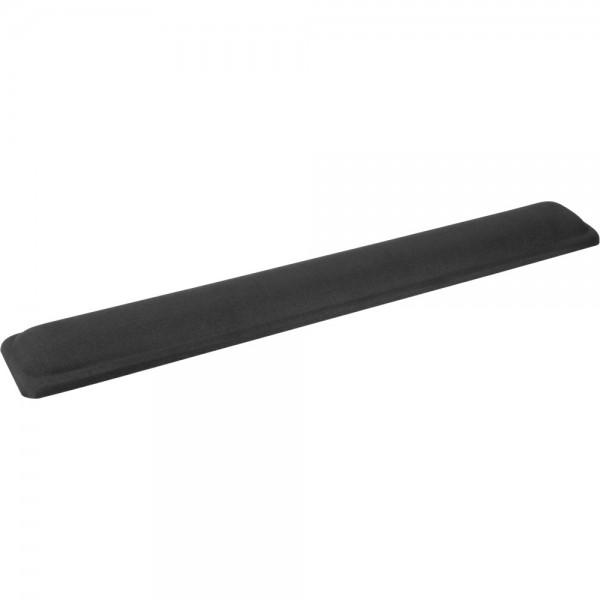 InLine® Tastatur-Pad, schwarz, Gel Handballenauflage, 464x60x23mm